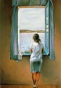 La ventana de los sueños