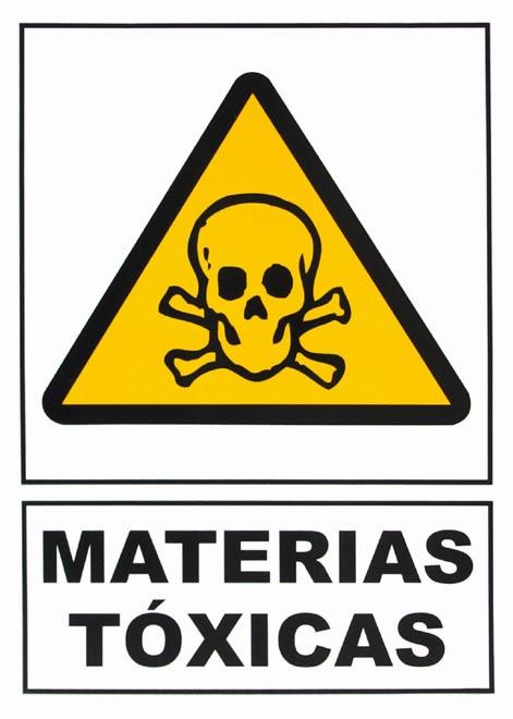peligro, personas tóxicas